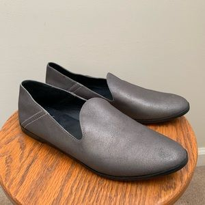 Franco Sparto A-Freeze slip-on leather flats 9